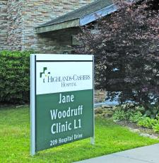 The Jane Woodruff Building will soon be home to a new health clinic according to HCH officials.