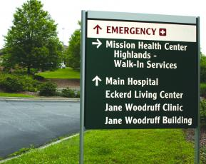 A proposed 16-unit employee housing complex at Highlands-Cashiers Hospital is under review by a town board subcommittee following a request for water and sewer service.