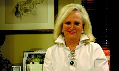 Pat Allen, owner of Pat Allen Realty Group, keeps her business local and prides herself on customized client services.