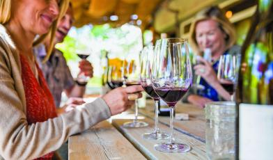 Elevated Wines will take place Nov. 12-14 in Highlands and Cashiers.