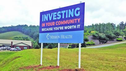 HCA plans to build a replacement hospital on a 12.89-acre lot at 14 One Center Court in Franklin.