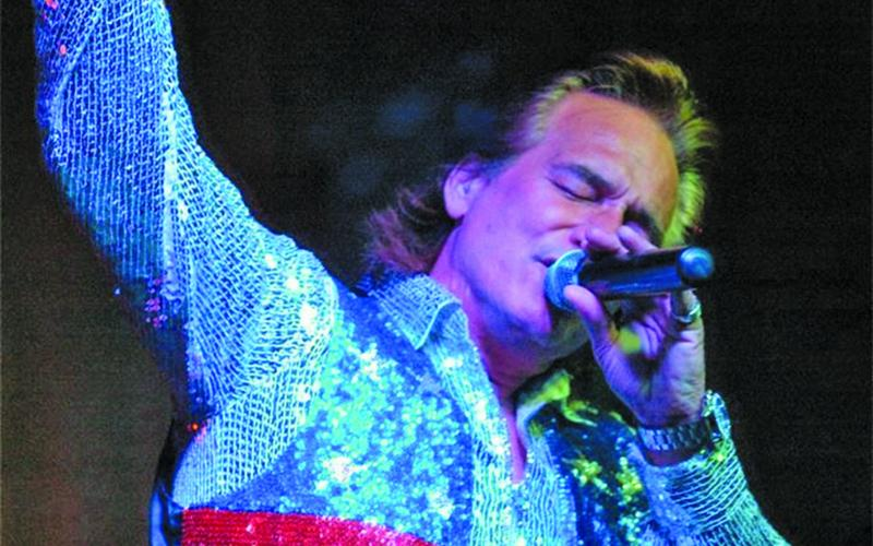 Neil Zirconia's concert in Highlands, scheduled for Sept. 5, has been cancelled.