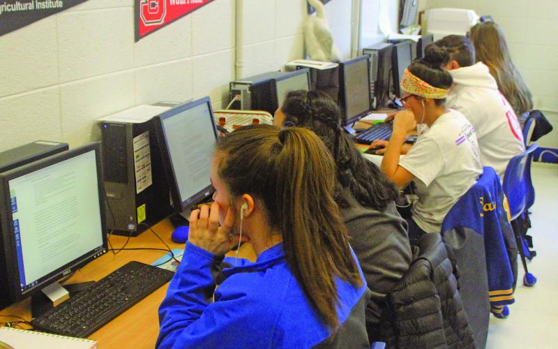 "Highlands School will welcome students in ""Plan B"" on Aug. 17."