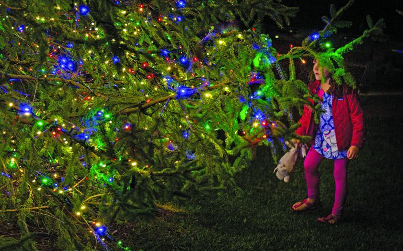 New-look Christmas events on tap   The Highlander, Highlands, North Carolina