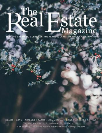 Real Estate Magazine 2019