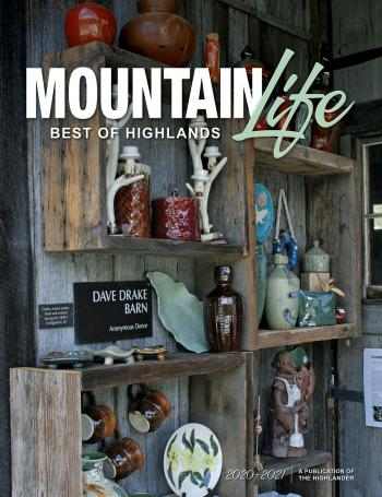 Mountain Life: Best of Highlands 2020