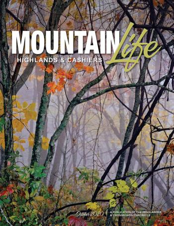 Mountain Life: Leaf Season 2020