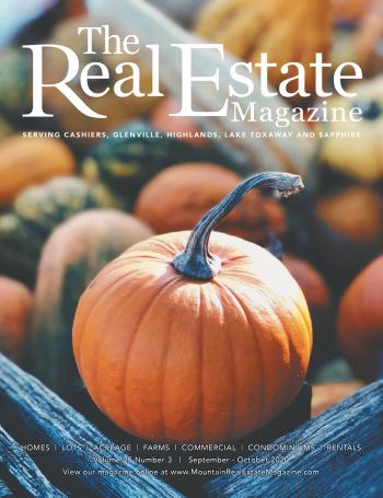 Real Estate Magazine Vol. 25 No. 3
